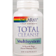 Total Cleanse Multisystem (120 cáp) Solaray
