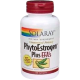 Plus PhytoEstrogen (60 cáp) Solaray